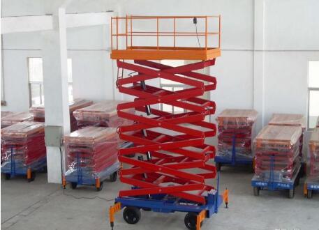 如何选择品质良好的广州升降机货梯