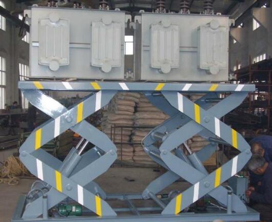 选择广州升降机货梯厂家,要搞明白什么方面?