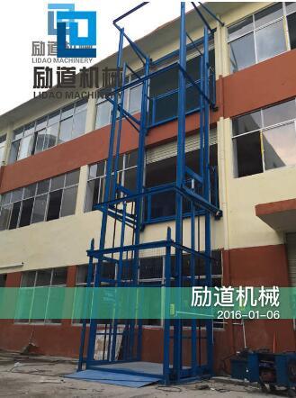 广州哪里的升降机便宜?