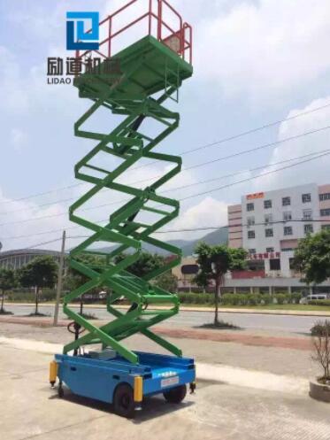 什么样的升降机货梯才是高质量?