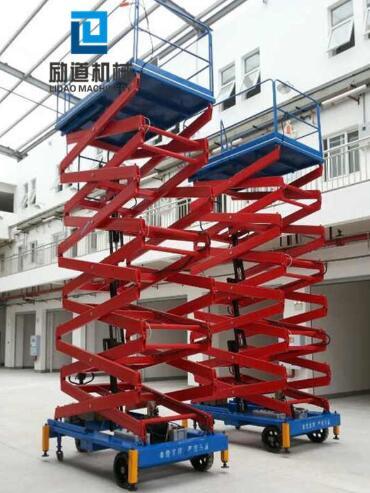 好的广州升降机厂家怎么选?