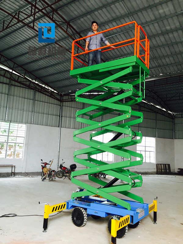 价格便宜的广州升降平台厂家靠谱吗?