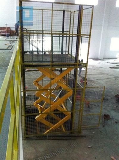 合适的升降机厂家是怎样的?