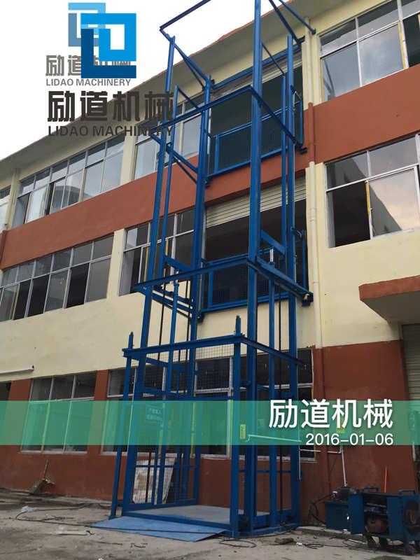 阁楼升降机货梯厂家
